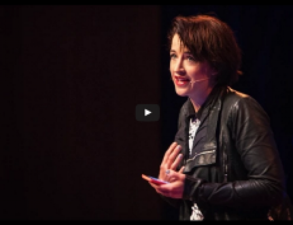 Why I live in mortal dread of public speaking